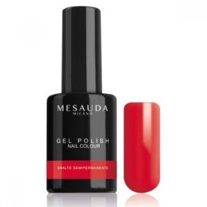 Mesauda-Gel-Polish-Nail-Color-04-Milano-Red