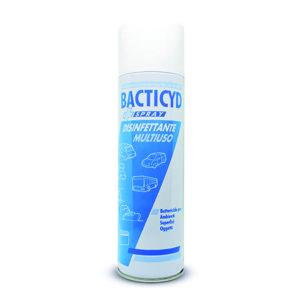 Bacticyd Spray