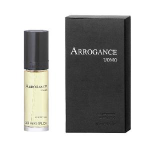 arrogance-uomo