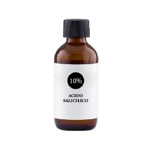 Acido Salicilico 10% - 50 ml-esteticzon